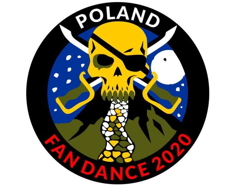 fan dance poland 2020
